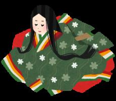 heian-women