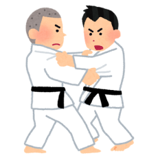 sports_judo
